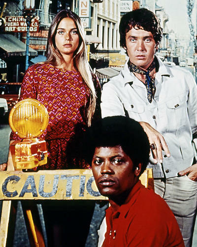 This is an image of Photograph & Poster of The Mod Squad 288389