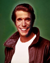 This is an image of Photograph & Poster of Henry Winkler 288400