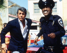 This is an image of Photograph & Poster of The Cannonball Run 288404