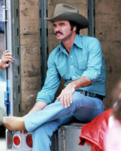 This is an image of Photograph & Poster of Burt Reynolds 288413