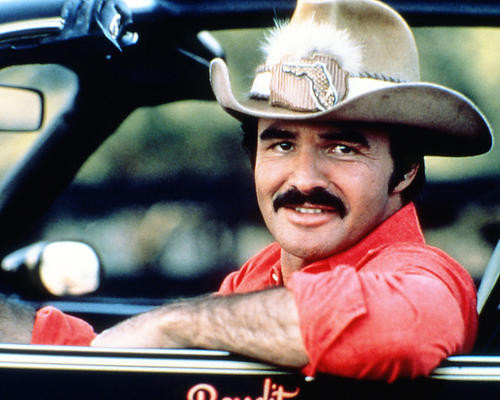 This is an image of Photograph & Poster of Burt Reynolds 288416