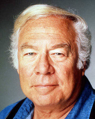 This is an image of Photograph & Poster of George Kennedy 288433