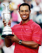 This is an image of Photograph & Poster of Tiger Woods 288393