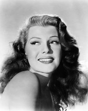 This is an image of Photograph & Poster of Rita Hayworth 197156