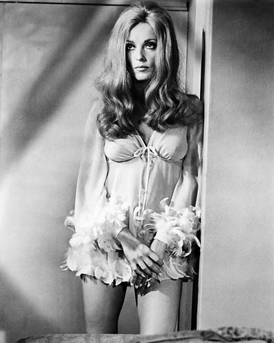 This is an image of Photograph & Poster of Sharon Tate 197159