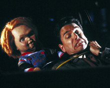 This is an image of Photograph & Poster of Child's Play 288288