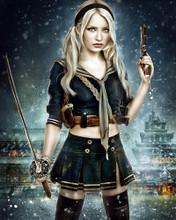 This is an image of Photograph & Poster of Emily Browning 288295