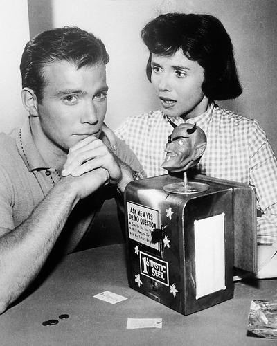 This is an image of Photograph & Poster of The Twilight Zone 197092