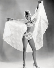 This is an image of Photograph & Poster of Joey Heatherton 197313