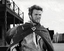 This is an image of Photograph & Poster of Clint Eastwood 197202