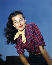 This is an image of Photograph & Poster of Vera Ralston 288802