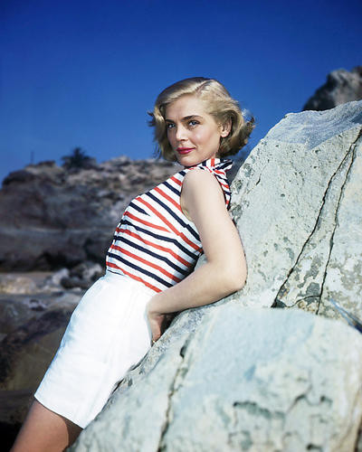 This is an image of Photograph & Poster of Lizabeth Scott 288808