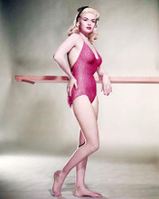 This is an image of Photograph & Poster of Jayne Mansfield 288810
