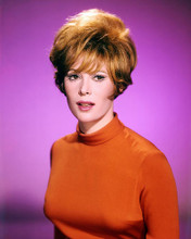 This is an image of Photograph & Poster of Jill St. John 288578
