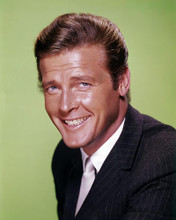 This is an image of Photograph & Poster of Roger Moore 288586