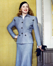 This is an image of Photograph & Poster of Deanna Durbin 288591