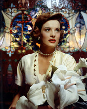 This is an image of Photograph & Poster of Jean Peters 289974