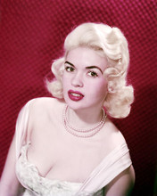 This is an image of Photograph & Poster of Jayne Mansfield 288602