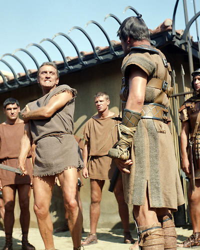 This is an image of Photograph & Poster of Spartacus 288869