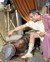 This is an image of Photograph & Poster of Spartacus 288876