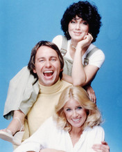 This is an image of Photograph & Poster of Threes Company 288704