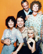 This is an image of Photograph & Poster of Threes Company 288714