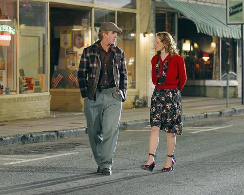 This is an image of Photograph & Poster of The Notebook 288735