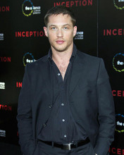 This is an image of Photograph & Poster of Tom Hardy 288741