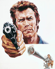 This is an image of Photograph & Poster of Clint Eastwood 288742