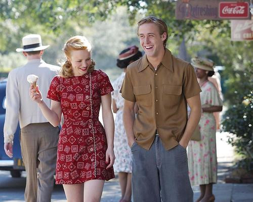 This is an image of Photograph & Poster of The Notebook 288744