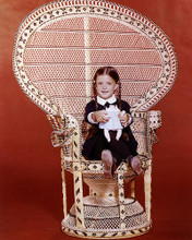 This is an image of Photograph & Poster of The Addams Family 288747