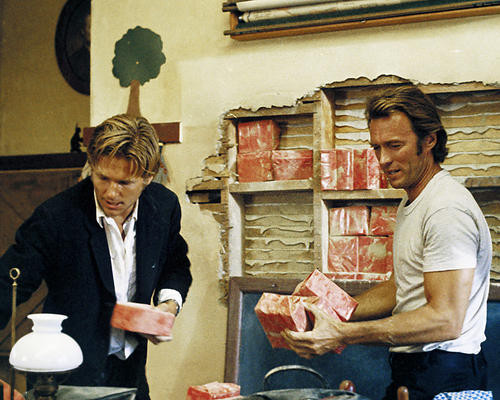 This is an image of Photograph & Poster of Thunderbolt and Lightfoot 288753