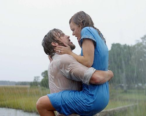 This is an image of Photograph & Poster of The Notebook 288757