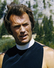 This is an image of Photograph & Poster of Clint Eastwood 288762