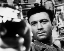 This is an image of Photograph & Poster of Laurence Harvey 197296