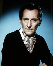 This is an image of Photograph & Poster of Peter Cushing 288970