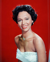 This is an image of Photograph & Poster of Dorothy Dandridge 289016