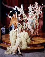 This is an image of Photograph & Poster of Ethel Merman 289017