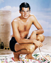This is an image of Photograph & Poster of George Hamilton 288980