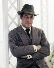 This is an image of Photograph & Poster of Rex Harrison 288981