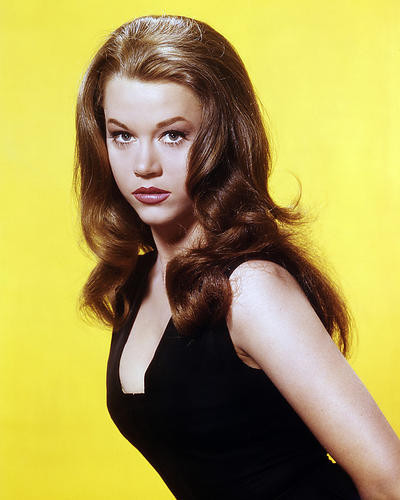 Photograph & Poster Of Jane Fonda 288991
