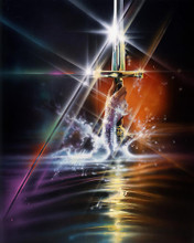 This is an image of Photograph & Poster of Excalibur 289037