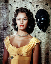 This is an image of Photograph & Poster of Dorothy Dandridge 289038