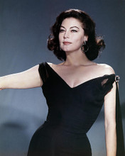 This is an image of Photograph & Poster of Ava Gardner 289131