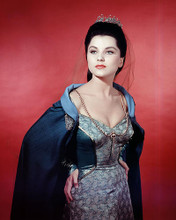 This is an image of Photograph & Poster of Debra Paget 289121
