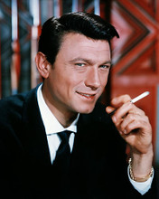 This is an image of Photograph & Poster of Laurence Harvey 289062