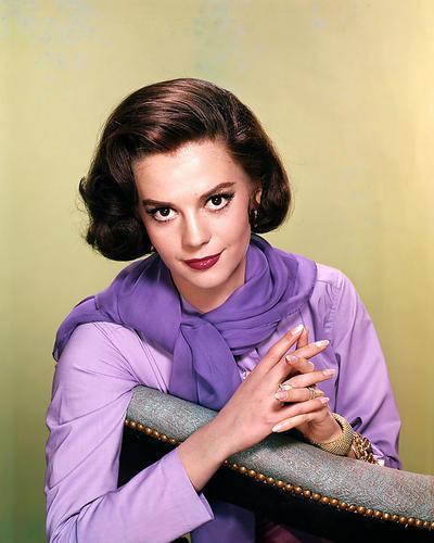 This is an image of Photograph & Poster of Natalie Wood 289075