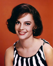 This is an image of Photograph & Poster of Natalie Wood 289079