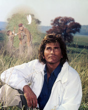This is an image of Photograph & Poster of Michael Landon 289187