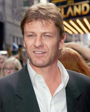 This is an image of Photograph & Poster of Sean Bean 289245